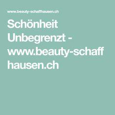 Schönheit Unbegrenzt - www.beauty-schaffhausen.ch Nails Design, Beauty, Beauty Illustration