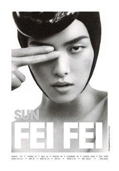 Fei Fei Sun
