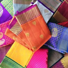 Temple Of Kanchi Sarees, Temple Jewellery, Pure Silk, Kanchipuram