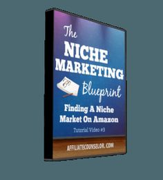 The third video in our Niche Marketing Blueprint tutorial covers some of the more popular product categories and ways of finding a niche market using Amazon.
