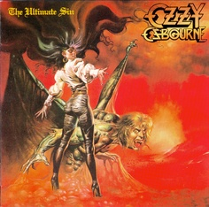 Ozzy Osbourne | The Ultimate Sin