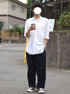 今月もよろしくお願いします! あの佐藤篤さんがWEARのアカウント作り直したみたいなので皆さんフォロ