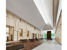 The American Institute of Architects - Tod Williams Billie Tsien Architects