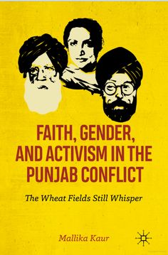 Faith Gender and Activism in the Punjab Conflict (eBook Rental)