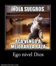 Ego+nivel+Dios