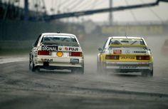 DTM at the Nürburgring - 1990-1993 17