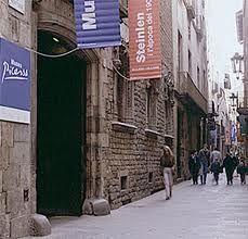 Barcelona & Picasso Museum
