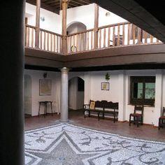 Casa De Lino (Calle del Agua 2), Niguelas, Granada, Spain