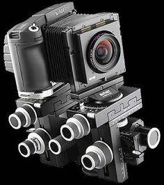 #Sinar camera digital imaging. Made in Zurich, Switzerland.
