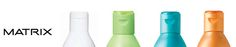 Matrix has some very well known lines that are very popular, Biolage amongst others are world renowned.