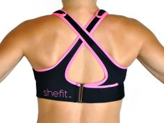 Ultimate Sports Bra™ | To be, Ribs and Sharks