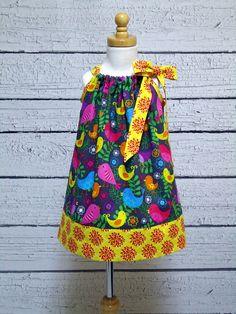 Pillowcase Dress Pattern Hobby Lobby: Pillowcase Dress in Zebra with Pink Trim  $20 00  via Etsy    For    ,