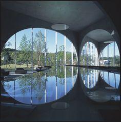 Tama Art University Library (Tokyo)