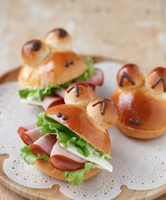 Como Puedo Crear: Cocina Creativa. Ideas
