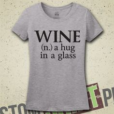317c9216 Kinda Gifts For Wine Drinkers, Wine Gifts, Gifts For Pet Lovers, T Shirts