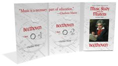 Music Study with the Masters: Beethoven inside
