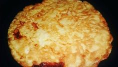 Queijadinha na versão da querida leitora Andreza  @Regrann from @_paleoparatodos -  Fiz a queijadinha do @senhortanquinho! Ficou uma delícia!! 1 ovo 2colheres de parmesão ralado 2 colheres de côco ralado adoçante a gosto.  Mistura tudo e leva a frigideira com um pouco de manteiga até dar ponto. Super lanche! #senhortanquinho #lchf #lowcarbbrasil #lanchelowcarb #foconadieta - #regrann