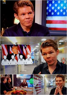 America has elected and America expert Victor Vlam has been very busy interpreting this historical outcome on various Dutch election broadcasts all day long!! #americaexpert #sprekersentrainers #speakersandtrainers