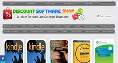 PR1 Huge 18,500+ Software portal http://www.DiscountSoftwareShop.com . 100% Automated Amazon Income.