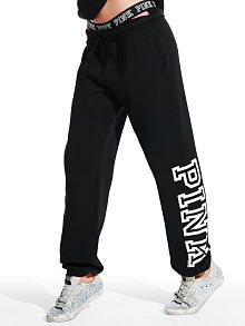 Cute Sweatpants & Joggers for Women - PINK