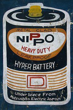 nippon battery, kalimpong, india by gavin.burnett, via Flickr