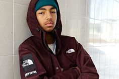Supreme x The North Face 2012 Fall/Winter Collection