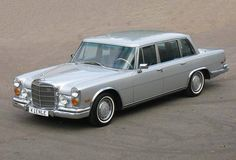 Classic Car News – Classic Car News Pics And Videos From Around The World Mercedes Benz 600, Old Mercedes, Classic Mercedes, Merc Benz, Benz S, Retro Cars, Vintage Cars, Classic Trucks, Classic Cars