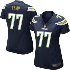 Eric Weddle Elite Nike C Patch Eric Weddle Elite Jersey at Chargers Shop.  (Elite Nike Women s Eric Weddle Navy Blue C Patch Jersey) San Diego Chargers  Home ... ea078f4e8