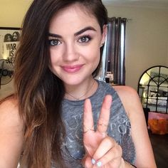 Come and like me on my OFFICIAL Aria Montgomery Facebook page!   www.facebook.com/halersheadquarterx