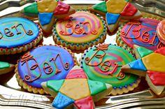 Wonka Party Cookies (Ellie's Bites)