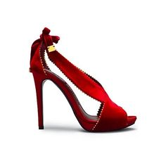Tom Ford red