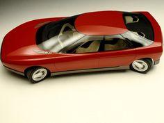 Citroën Activa 1988