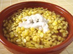 Tao Suarn: Yellow Soya Pudding