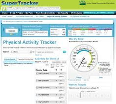 SUPERTRAKER:  The U.S. Department of Agriculture's (USDA) SuperTracker is a free, award winning, state-of-the-art, online diet and activity tracking tool available atwww.SuperTracker.usda.gov.