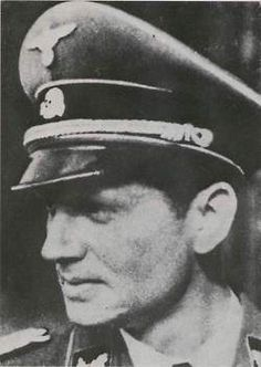 Walter Schellenberg, The Third Reich, Military History, World War Two, Wwii, Germany, Staging, Army, Faces