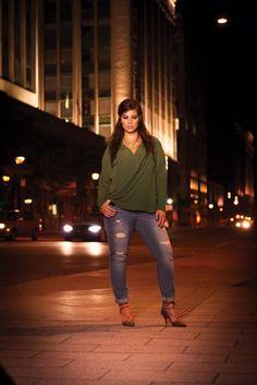 Boyfriend-Jeans kombinieren: DIESE Styling-Regeln müsst ihr kennen…
