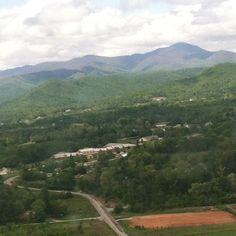 If I haven't said this here before—I think Asheville, NC is a place I would enjoy living.