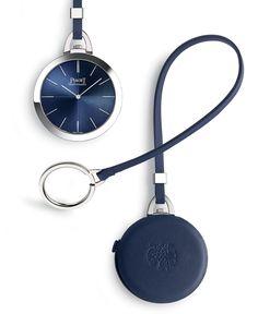 Piaget Altiplano 60th Anniversary Pocket Watch 3