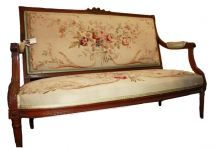 Find Luxe Home Fashions For Less Victorian Love Seats, Victorian Era, Victorian Fashion, Aspen House, Painted Chest, Sofa, Couch, Settee, Scores