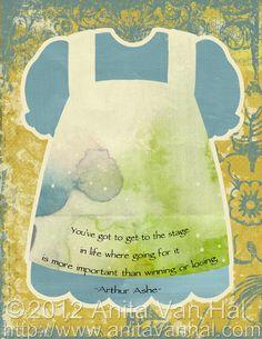 Soar Lesson 11 journal page  http://anitavanhal.ning.com