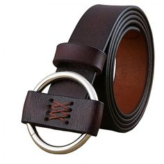 Lucky Brand Ford Limited Edition Men/'s Western Leather Buckle Belt Tan NEW 34