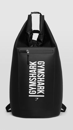 247cdcc3a7 Gymshark The Statement Backpack - Black