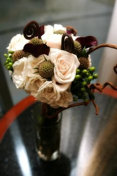 Our Favorite Bouquet Styles Part 1 Wedding Flowers Photos on WeddingWire
