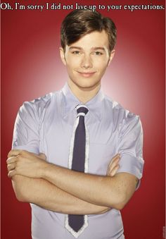 Kurt hummel, GLEE season 1 <3