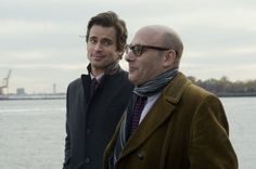 White Collar Finale. 'Au Revoir' to the Cutest Smile on TV. We'll See Neal Caffrey in Paris!