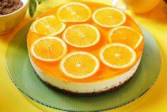 Cheesecake s narančom toliko slastan da ćete odmah tražiti repete