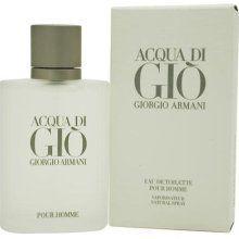 Aqua di Gio by Georgio Armani