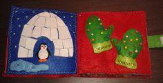 quiet book Kids Rugs, Books, Home Decor, Quiet Books, Hand Sewing, Felt, Needlework, Livros, Homemade Home Decor