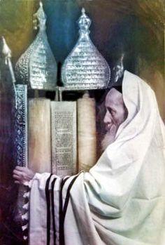 Above all else, read Torah, apply Torah, live Torah!!!