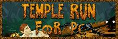 Download Temple Run for PC Windows (XP, 7, 8)